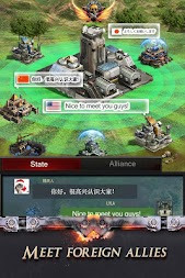 Last Empire - War Z: Strategy APK screenshot thumbnail 5
