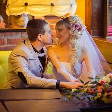 Wedding photographer Olga Radosteva (Cleopatra). Photo of 26.01.2014