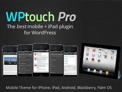 Hasil gambar untuk Wp touch