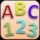 Alphabet & Number for Nursery APK
