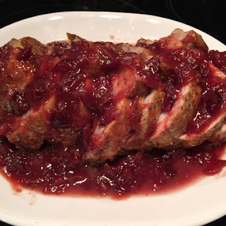 Cranberry Pork Roast Crock Pot Recipes