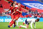 Liverpool zit met de handen in het haar: kapitein valt geblesseerd uit in de wedstrijd tegen de Rode Duivels