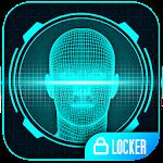 Locker Face Scanner App (Prank)