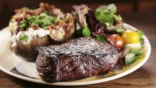 Steak-Stravaganza