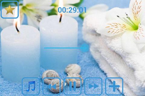 Relaxing Spa Music- screenshot