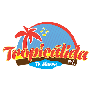 Radio Tropicalida Ecuador screenshot 1