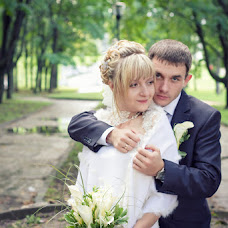 Wedding photographer Maksim Sizov (sizov). Photo of 25.01.2013