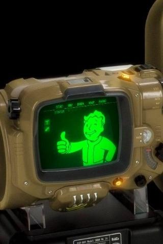 android Guide for Fallout Pip-Boy Screenshot 1