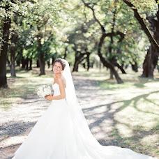 Wedding photographer Aleksandr Kalinin (kali69). Photo of 13.01.2018