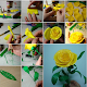 Download Origami Flower Tutorials Best and Free For PC Windows and Mac