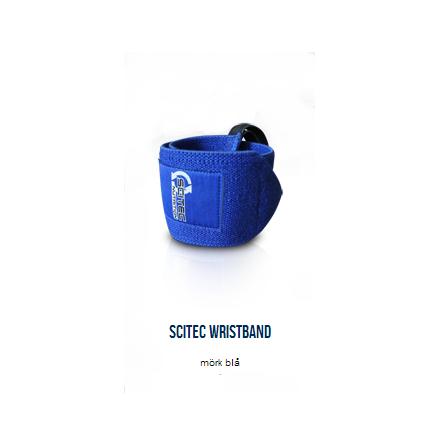 Scitec Writsband