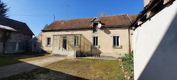 ferme à Bray-sur-Seine (77)