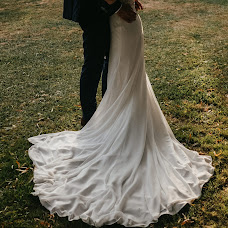 Fotógrafo de casamento Bruno Garcez (BrunoGarcez). Foto de 22.11.2018