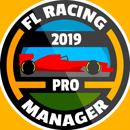 FL Racing Manager 2019 Pro