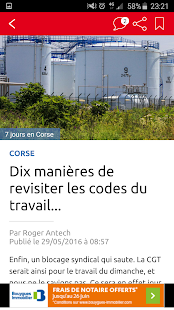 Corse-Matin- screenshot thumbnail