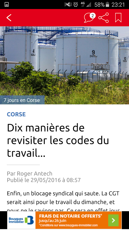 Corse-Matin- screenshot
