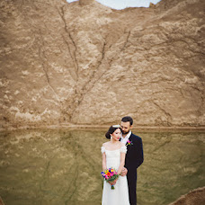 Wedding photographer Elena Zayceva (Zaychikovna). Photo of 24.06.2015