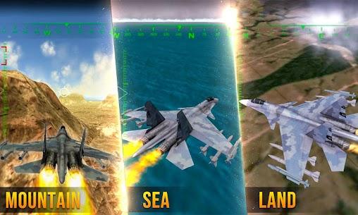 Fighter Jet Air Strike – New 2020 4