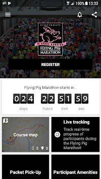 Flying Pig Events