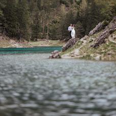 Wedding photographer Markus Morawetz (weddingstyler). Photo of 21.11.2017