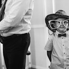 Wedding photographer Radek Kazmierczak (wildlight). Photo of 15.01.2018