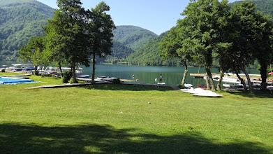 Photo: Felső Pliva-tó