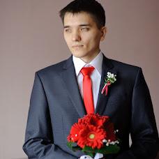Wedding photographer Evgeniy Mayorov (YevgenY). Photo of 25.05.2013