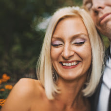 Wedding photographer Anna Karceva (FishEye). Photo of 15.10.2014
