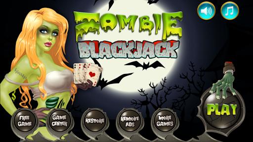 Zombie BlackJack Pro