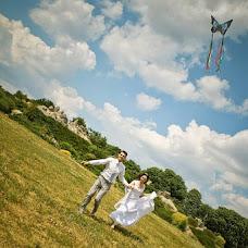 Wedding photographer Sergey Kapitonenko (serg-kapo). Photo of 02.04.2013