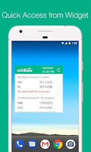 Cricbuzz – Live Cricket Scores & News 5