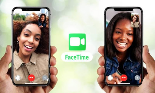 FaceTime Free Video Call & live Chat Tips screenshot 1