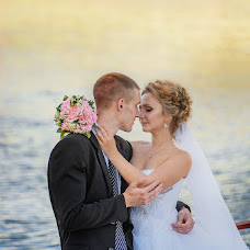 Wedding photographer Andrey Khitrov (Goodluckxx4). Photo of 19.09.2015