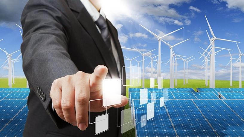 The Department of Energy calls for intensified smart grid deployment.