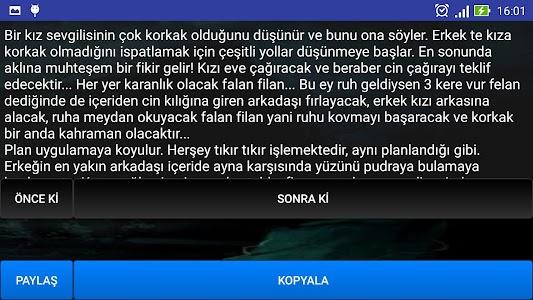 Ürküten Olaylar screenshot 7