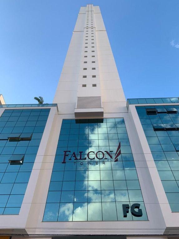 APARTAMENTO NO FALCON TOWER, BALNEÁRIO CAMBORIÚ