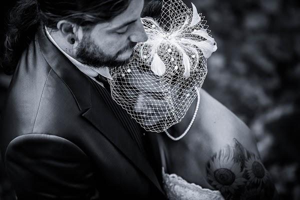Fotografo di matrimoni Michele D Angelo (micheledangelo). Foto del 13.09.2016