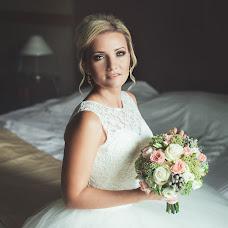 Wedding photographer Roman Nekipelov (Nekipelovphoto). Photo of 03.09.2016