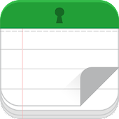 Secure Notes - Note pad
