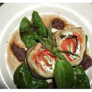 Tomato-Basil Vinaigrette