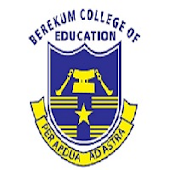 Berekum College of Education