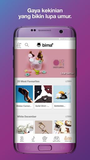 bima+  screenshots 6