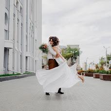 Wedding photographer Darya Fedotova (DashaFed). Photo of 10.12.2017