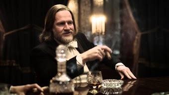 The Fine Ould Irish Gintleman