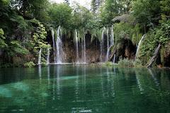 Visiter Parc national et lacs de Plitvice