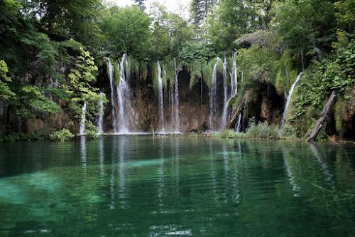 Photo Parc national et lacs de Plitvice
