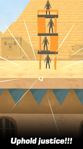 Bang Hero screenshot 5