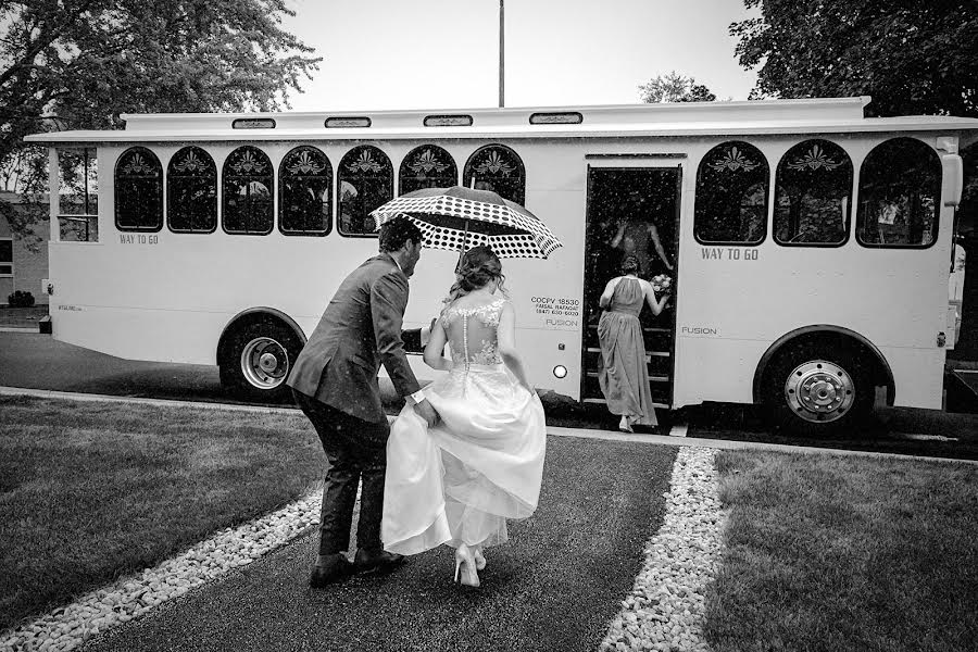 Wedding photographer Milan Lazic (wsphotography). Photo of 10.01.2019