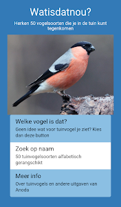 Tuinvogels screenshot 0