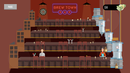 Brew Town Bar  screenshots EasyGameCheats.pro 4